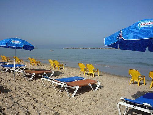 Hôtel Golden Beach Tel Aviv