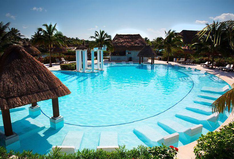 hotel grand palladium white sand resort spa in akumal. Black Bedroom Furniture Sets. Home Design Ideas