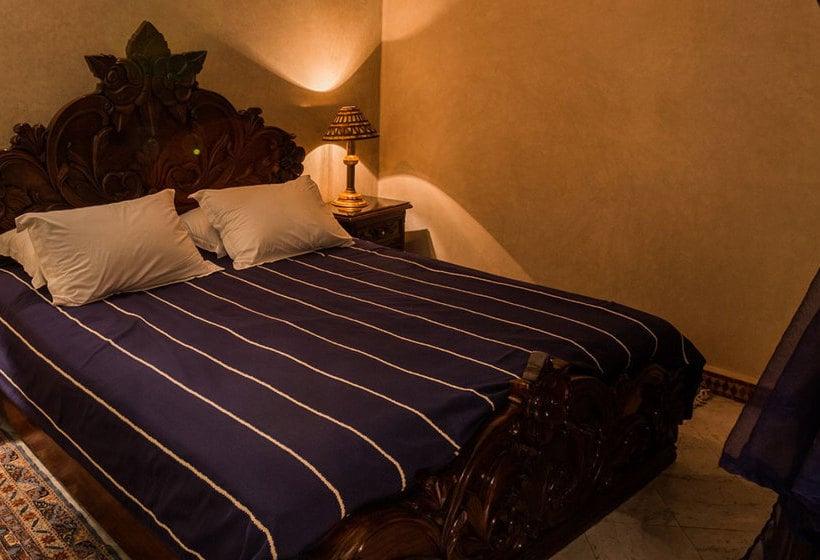 Hotel Menzeh Fez Fès