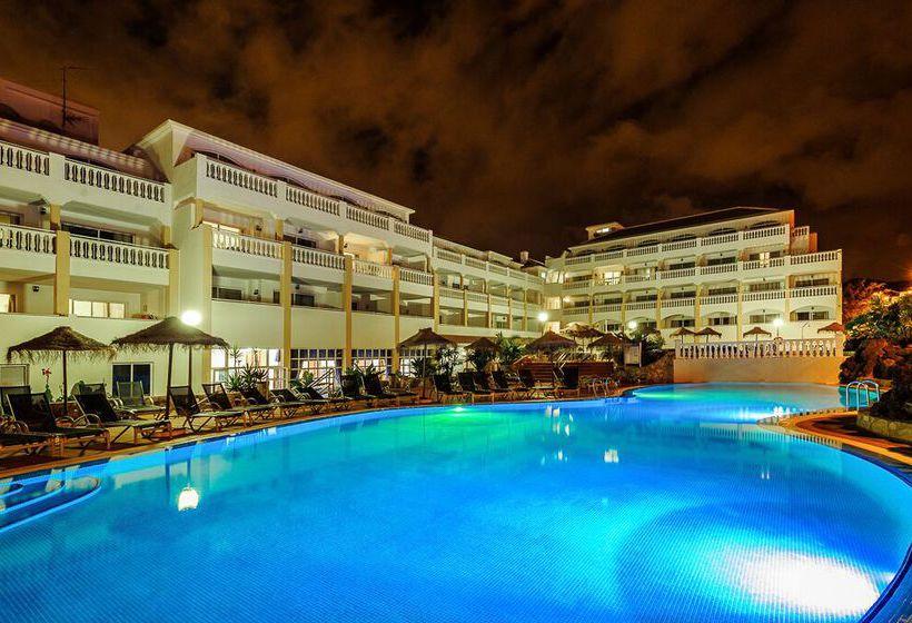 Apartamentos marola portosin em playa de las am ricas for Alberca las americas