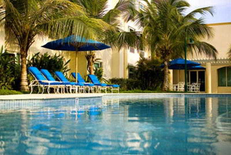 Four Points By Sheraton Caguas Real Hotel