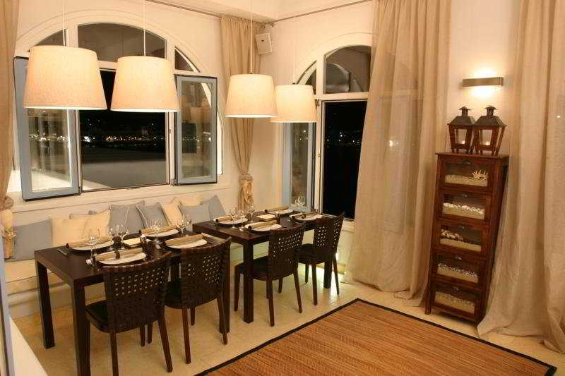 Restaurant Harmony Boutique Hotel Mykonos