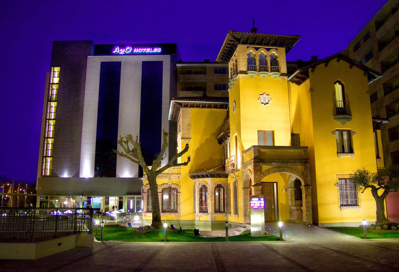 Hotel castillo de ayud em calatayud desde 20 destinia - Castillo de ayud calatayud ...