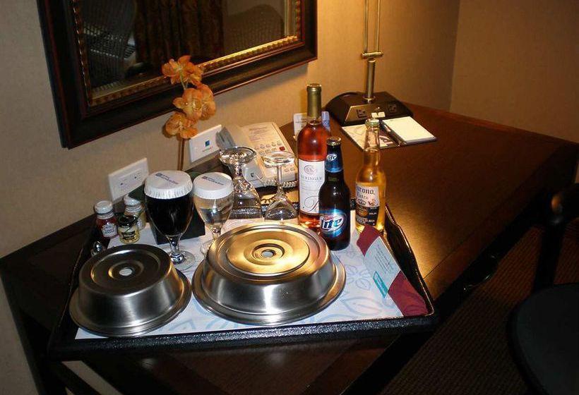 Hotel Hilton Garden Inn Salt Lake City Downtown Salt Lake City As Melhores Ofertas Com Destinia