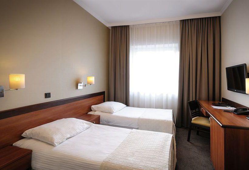 Hotel Apis Cracóvia