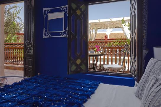 Riad 58 Blu Marrakesch