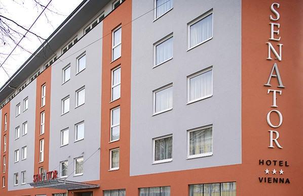 فندق Senator فيينا