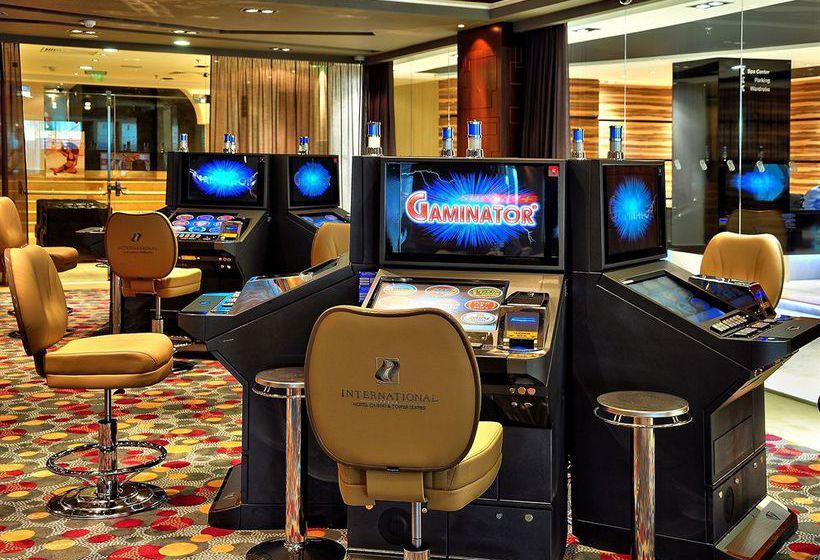 online casino schließen