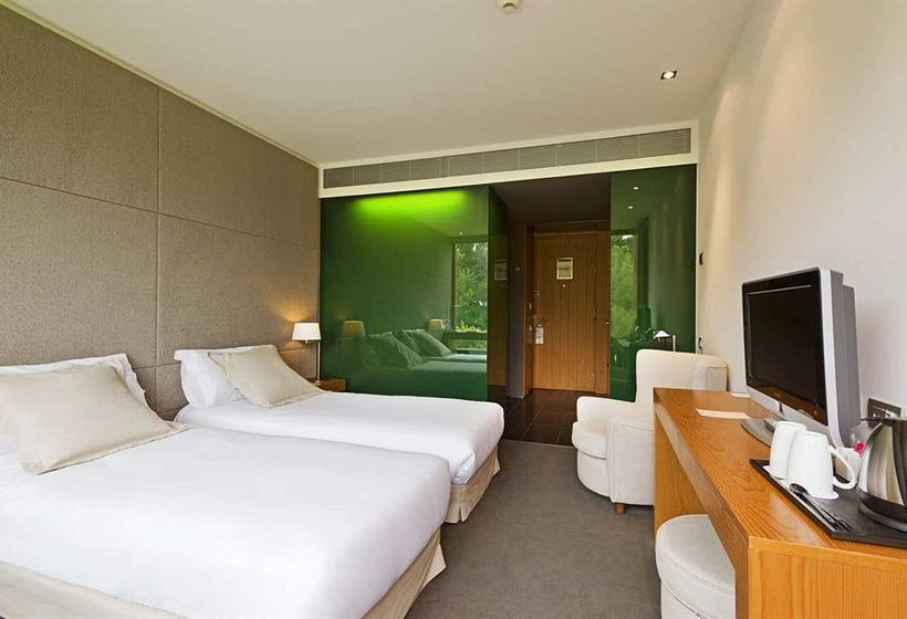 La Mola Hotel & Conference Center Terrassa