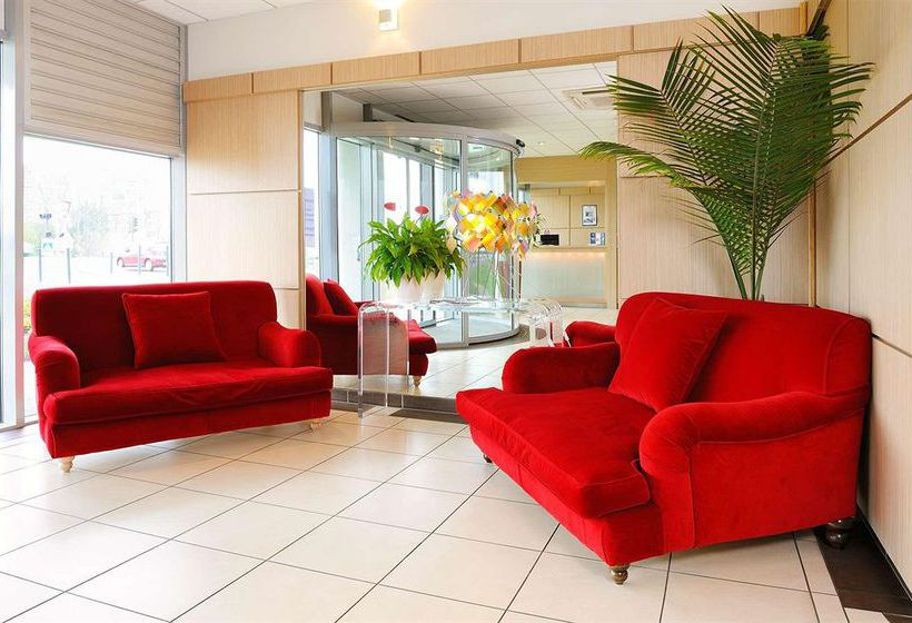 Residhome appart hotel occitania toulouse toulouse for Apparthotel 22