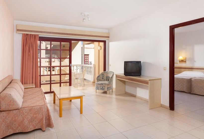 Camera Sol La Palma Apartamentos Puerto Naos