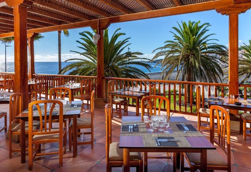 Ristorante Sol La Palma Apartamentos Puerto Naos