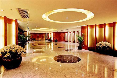 Grand New World Hotel Xian Tripadvisor