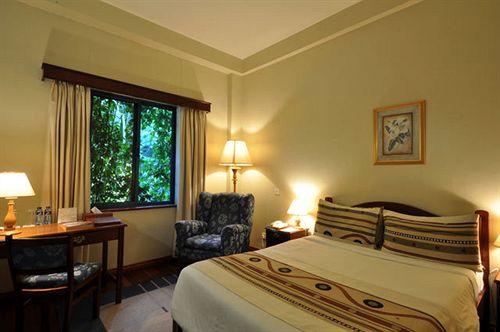 Hotel La Mada Nairobi Thika Road