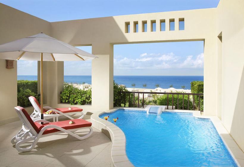 Hotel The Cove Rotana Resort Ras Al Khaimah