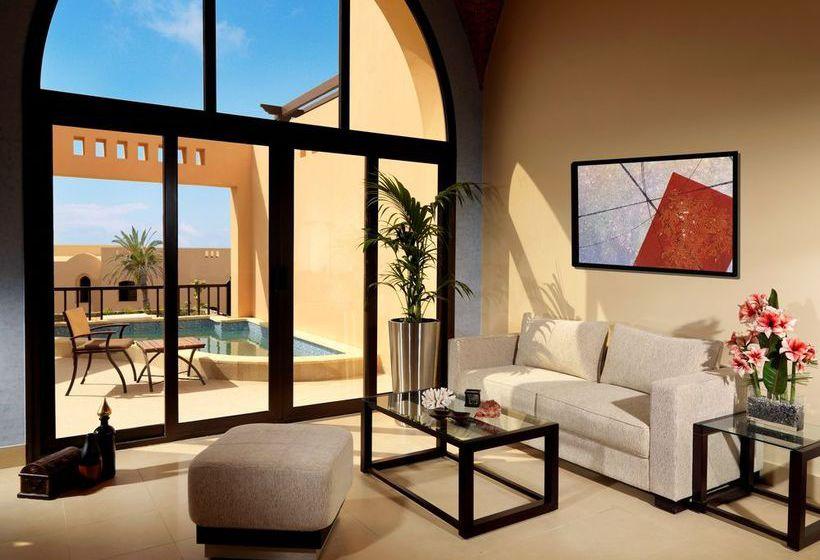 فندق The Cove Rotana Resort Ras Al Khaimah رأس الخيمة