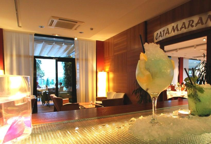 clipper hotel villas em torroella de montgr desde 38