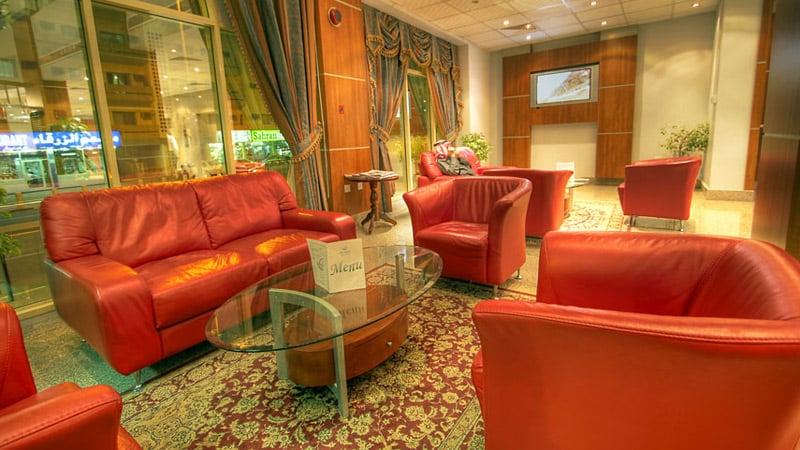 Hôtel City Inn Al Seef Doha