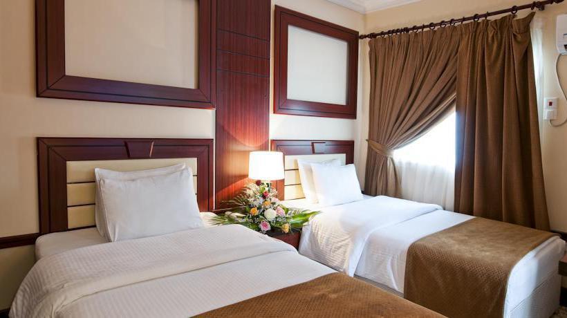 Room Hotel La Villa Palace  Doha