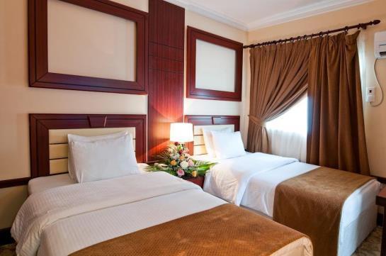 Hôtel La Villa Palace  Doha
