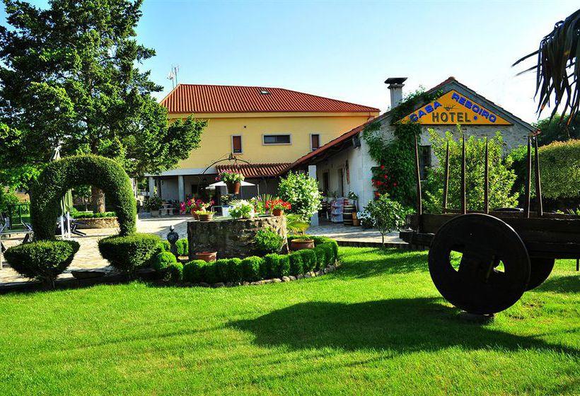 Casa reboiro en monforte de lemos desde 819 destinia for Piscina monforte de lemos