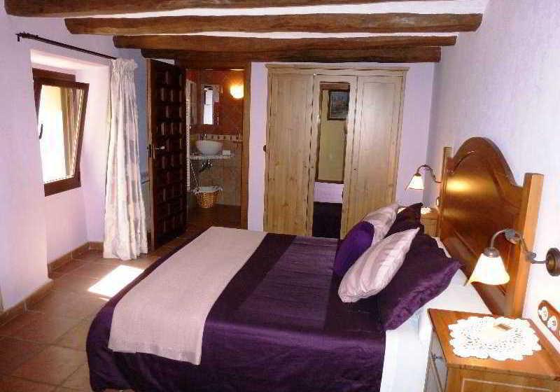 El Molí Hotel Rural Pontons