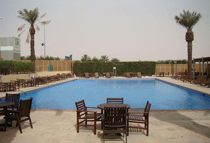 Hotel holiday inn riyadh izdihar in riyadh starting at - Hotels in riyadh with swimming pools ...