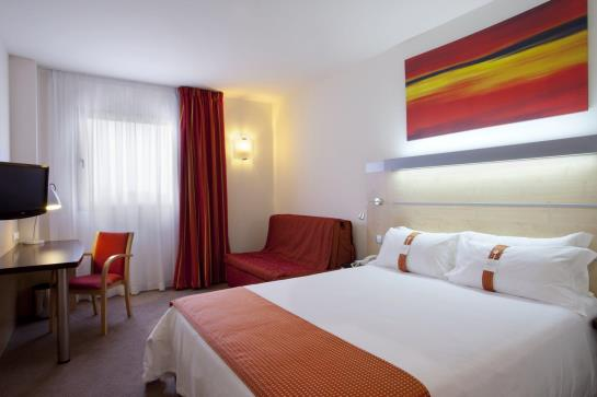 Hôtel Holiday Inn Express Vitoria