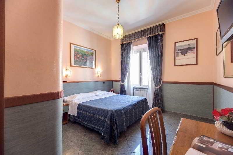Hotel soggiorno blu in rome starting at 12 destinia for Soggiorno blu hotel roma