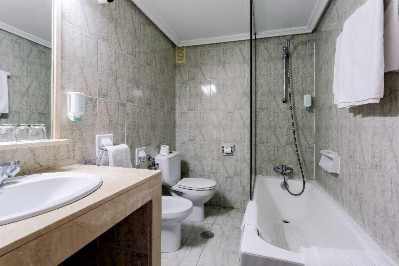 Hotel Torreluz Centro Almería