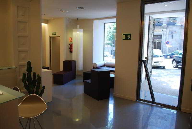 Urban Sea Hotel Atocha 113 마드리드