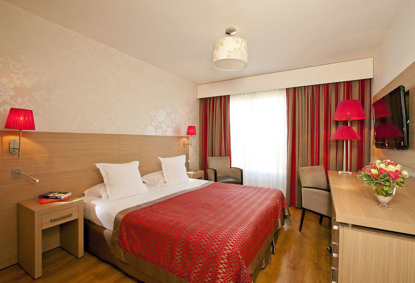 Appart 39 h tel residhome paris evry evry les meilleures for Appart hotel 34