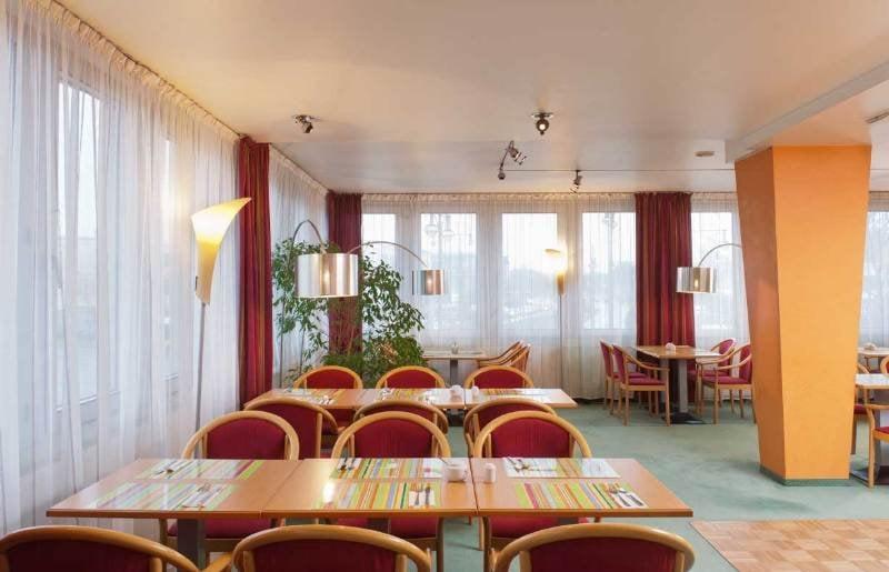 Hotel Bärlin Berlim