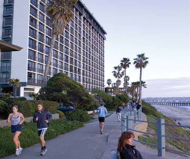 Hôtel Capri by the Sea San Diego