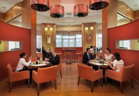 Hotel Courtyard By Marriott Istanbul International Airport