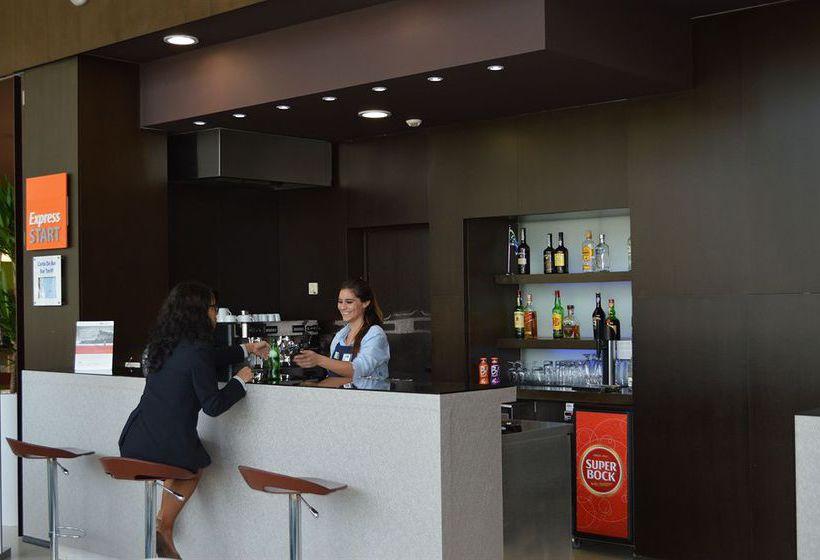Hotel Holiday Inn Express Porto Exponor Leça da Palmeira