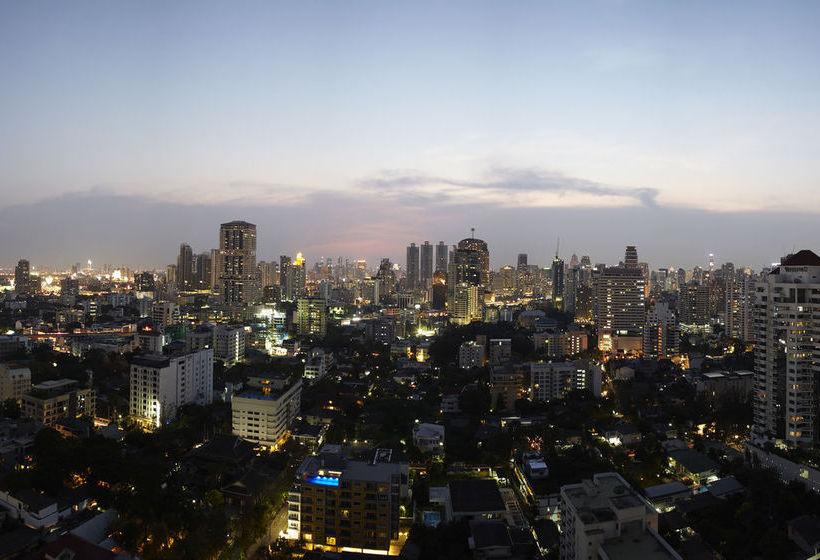 Somerset Sukhumvit Thonglor Bangkok بانكوك