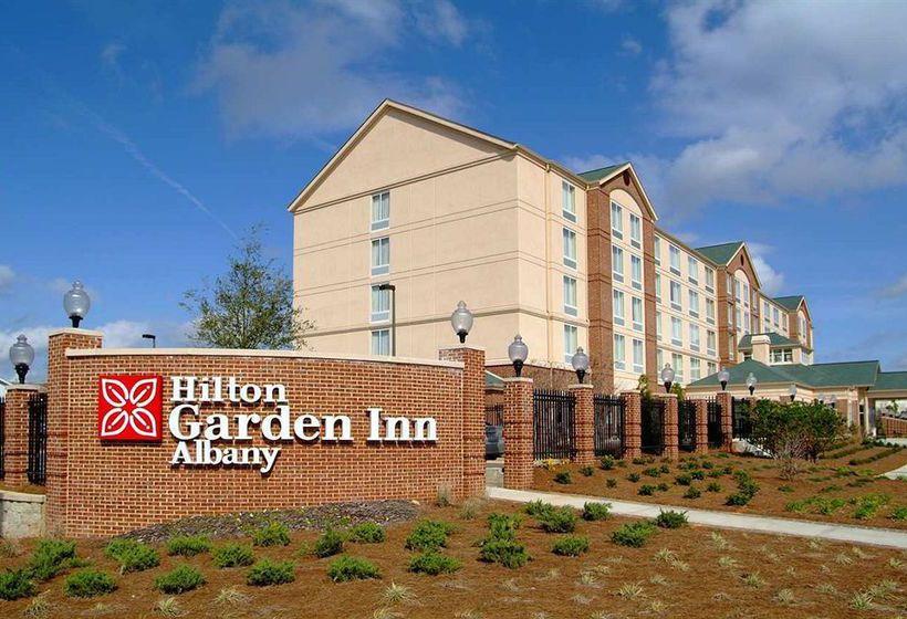 Hotel Hilton Garden Inn Albany
