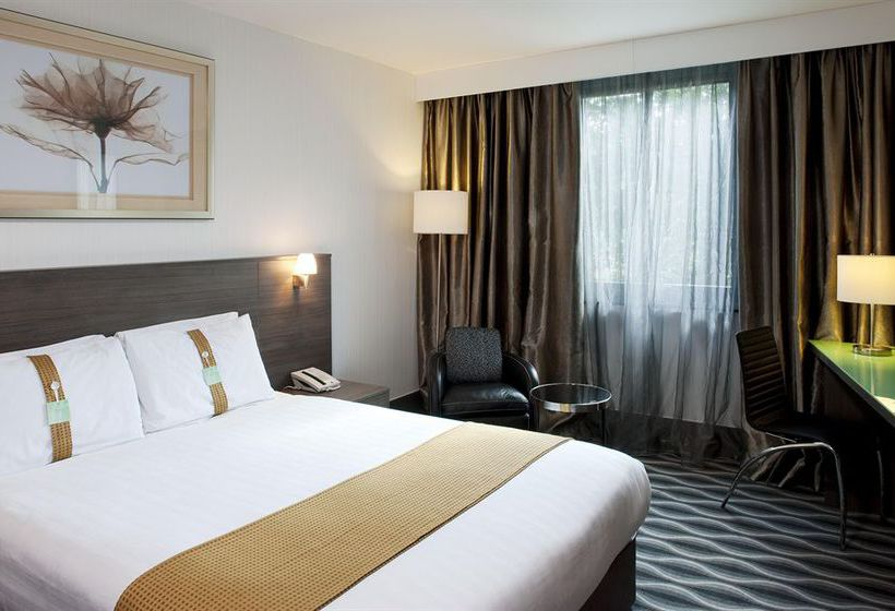 فندق Holiday Inn London Kingston South كينغستون أبون تايمز