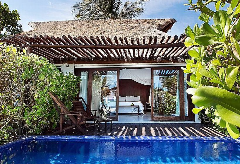 Le Reve Hotel And Spa Reviews