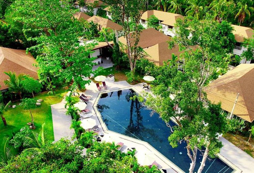 Hotel Nai Yang Beach Resort Thalang