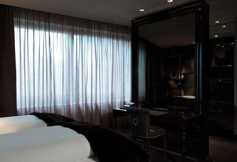 hotel roomers in frankfurt starting at 53 destinia. Black Bedroom Furniture Sets. Home Design Ideas