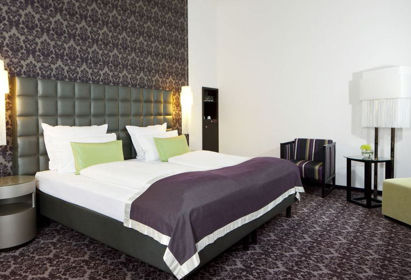 Hotel Steigenberger Herrenhof Vienna