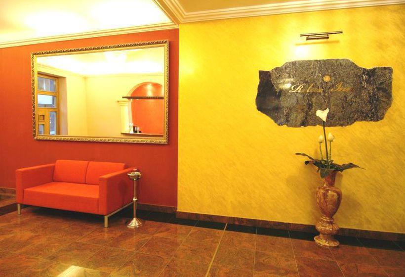 Relax Inn Hotel Prague Praga