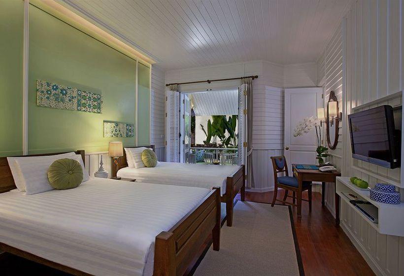 Manathai Koh Samui Hotel - room photo 11110150