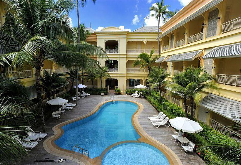 Manathai Koh Samui Hotel - room photo 11110135