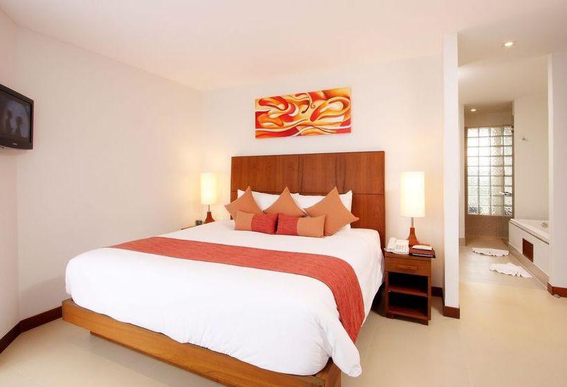 Dewa Nai Yang Beach Resort