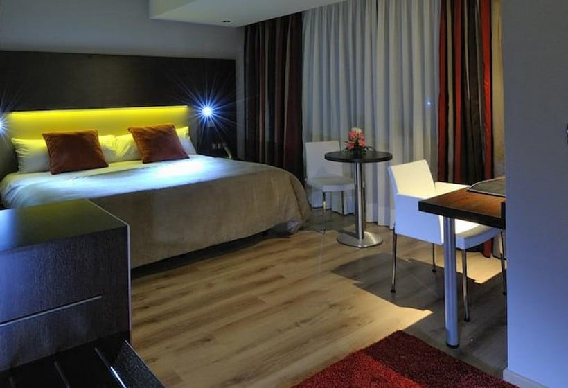 Room Hotel Abba Granada