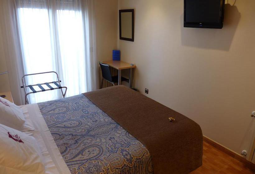 Zimmer Hotel Les Truites Pas de la Casa
