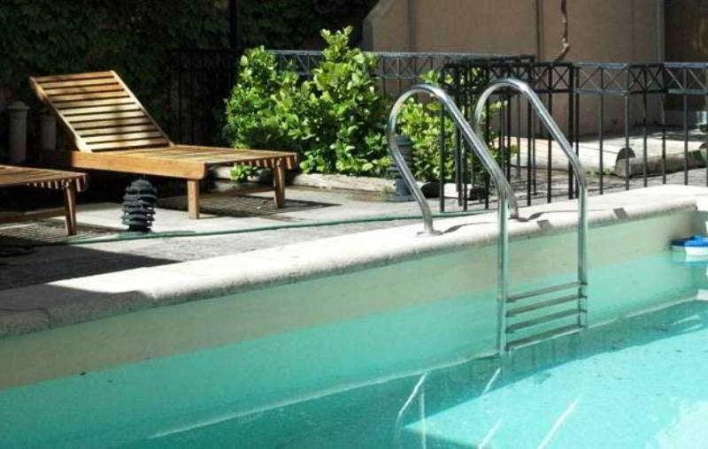 H tel park vendimia suites mendoza les meilleures offres for Hotel park et suite